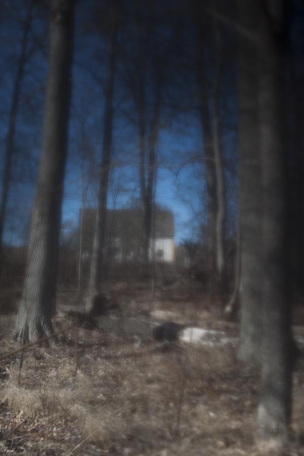 Photographs Project: Sleep